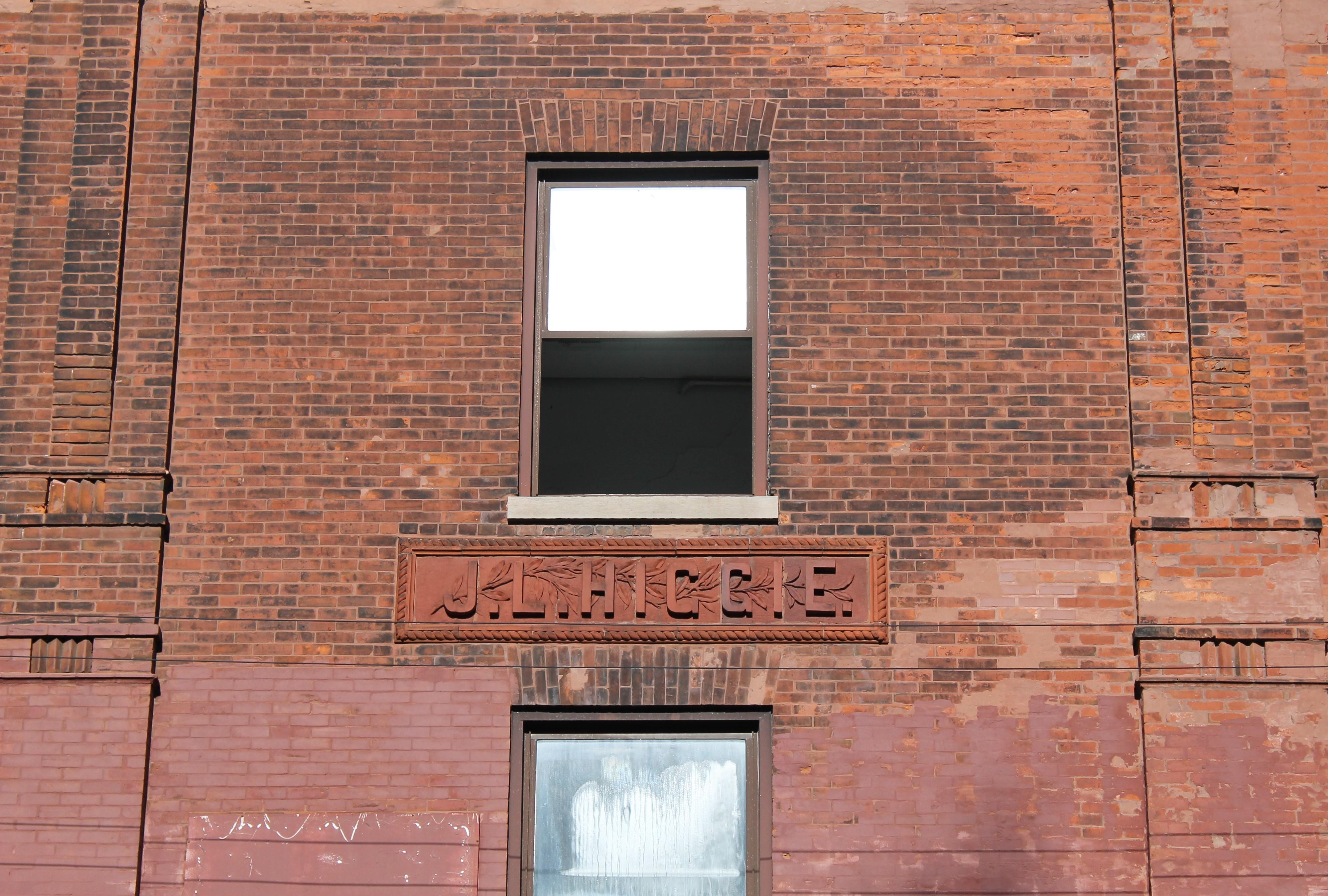 J.L. Higgie Building demolition