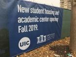 UIC Academic Residence Complex 8