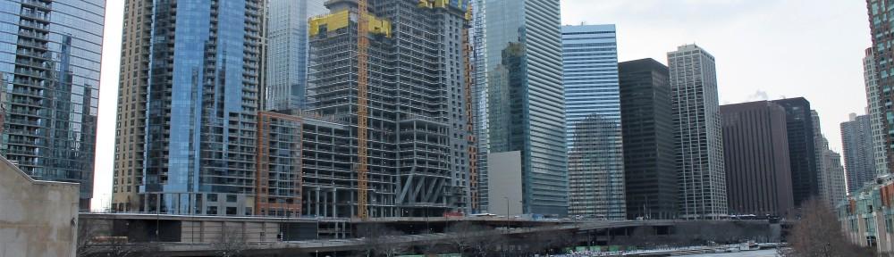 Vista Tower February 2018