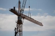 UIC Tower Crane 2