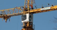 UIC Tower Crane 3