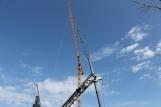UIC Tower Crane 10