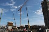 UIC Tower Crane 9