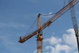 UIC Tower Crane 7