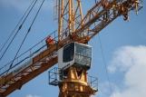 UIC Tower Crane 8