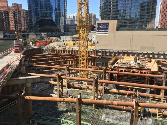 Wolf Point East March 2018