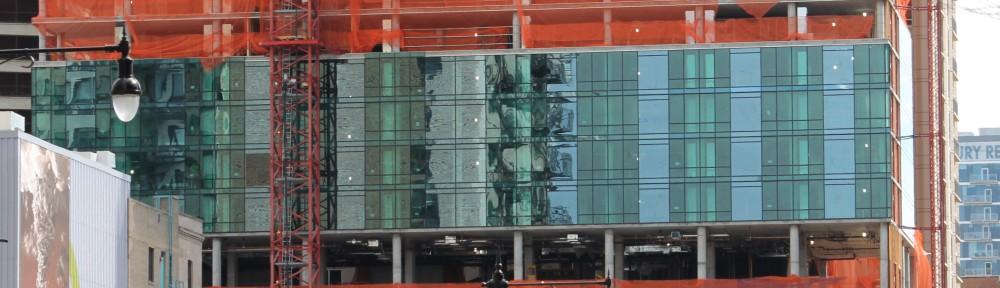 Hilton Hotels 1101 S Wabash