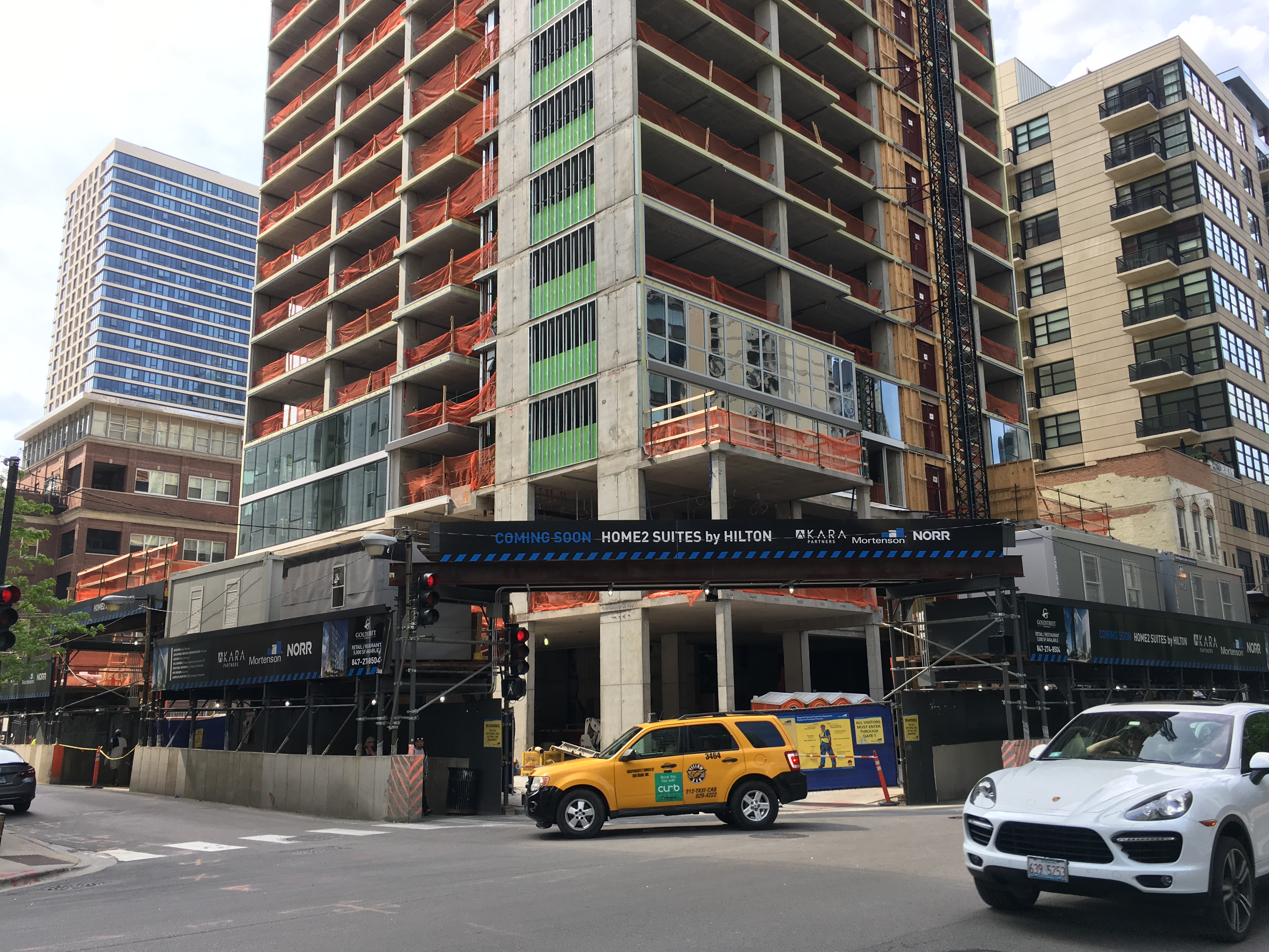 Home2 Suites River North