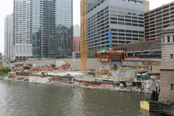 Wolf Point East May 2018