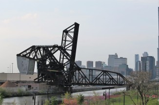 St. Charles Air Line Bridge 4