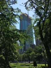 Essex on the Park hits 50 stories 5