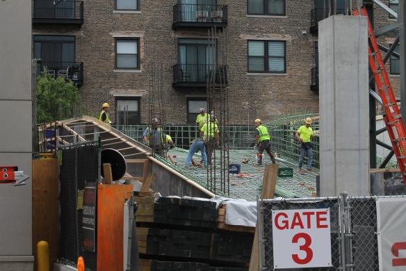 Hyatt House West Loop June 2018