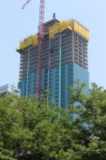 Essex on the Park hits 50 stories 8