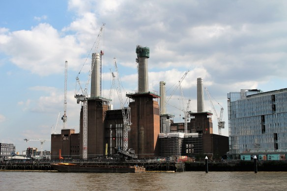 Battersea Power Station London