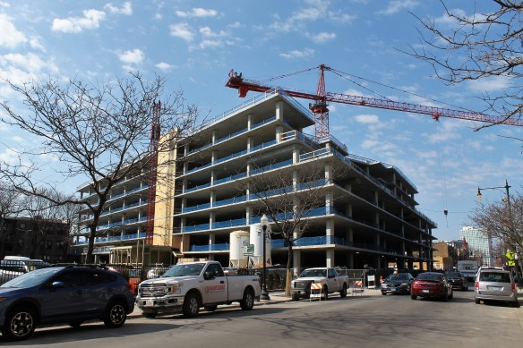 Optima Lakeview March 2021